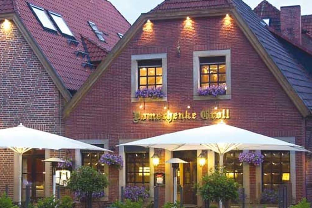 Hotel Domschenke - Hotels - Markt 6, Billerbeck, Nordrhein-Westfalen ...