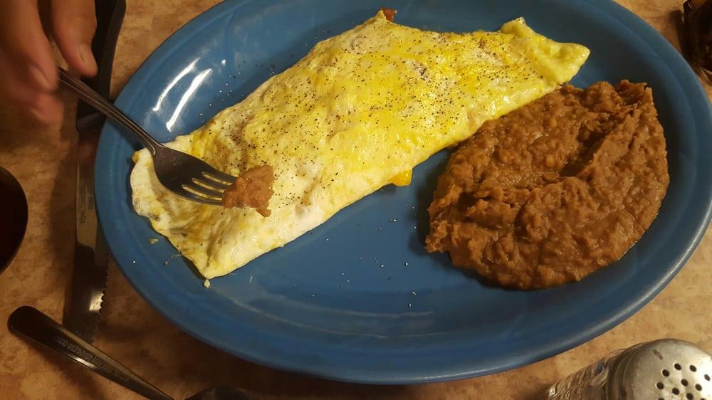 El Charros Restaurant: 601 E Houston St, Beeville, TX