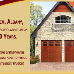Superior Photo Of Salem Garage Door Specialties   Salem, OR, United States