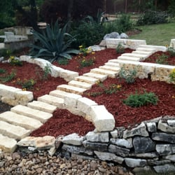 Blades Of Glory Landscaping And Irrigation logo