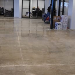 Polished Concrete of Alabama - Contractors - Montgomery, AL - Phone