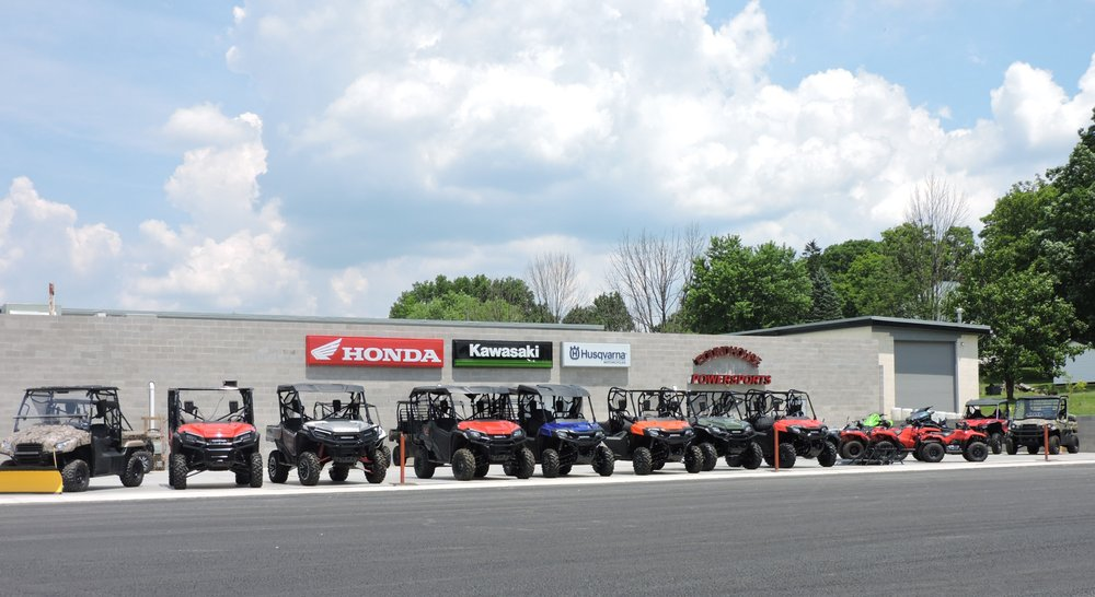 Roundhouse Powersports: 2626 Rt 764, Duncansville, PA