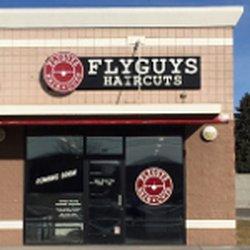 Flyguys Haircuts - Hair Salons - 591 E 17th St, Idaho ...