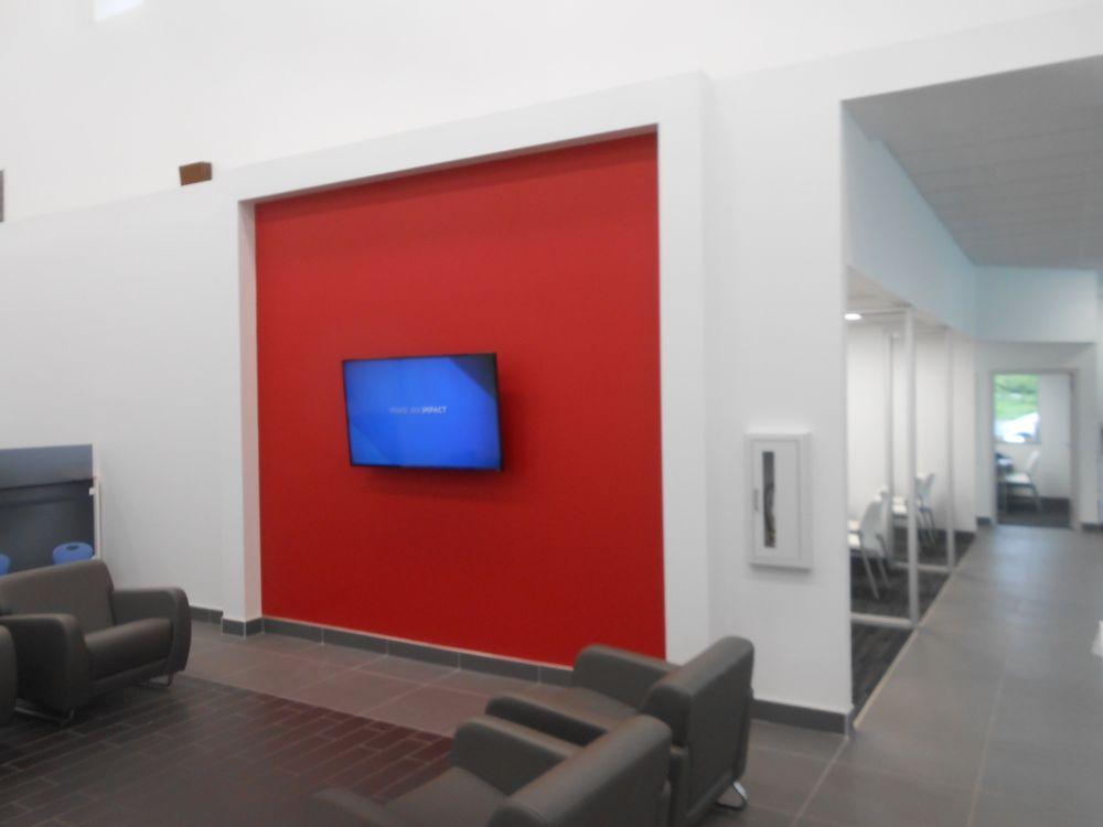 Paul Cerame Kia >> New Customer Lounge Area At Cerame Kia Yelp