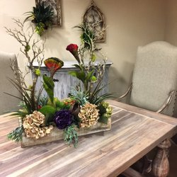 Photo Of Luxe Furniture   Frisco, TX, United States. White Wash Dining Table