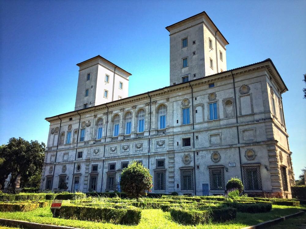 Villa Borghese Roma: mappa, orari, parcheggio, noleggio ...