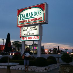 Photo Of Ramando S Italian Restaurant Myrtle Beach Sc United States It Clic