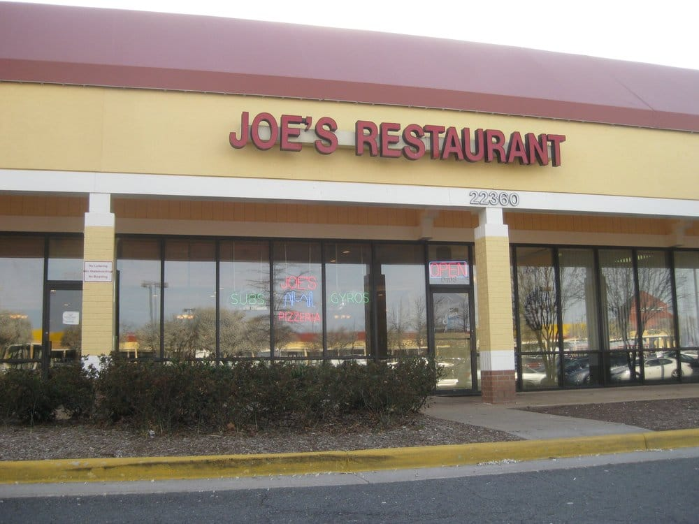 Italian Restaurants Near Sterling Va