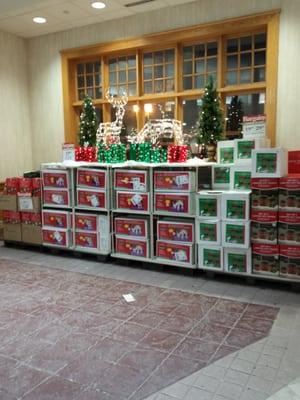 Christmas Tree Shops 1000 Boston Tpke Shrewsbury, MA Gift Shops ...