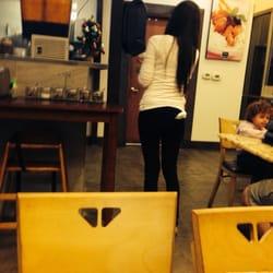 Photo Of Thai Patio Bowl   Los Angeles, CA, United States. Cute Girl