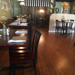 The Rustic Bistro And Bakery