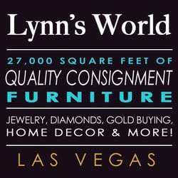 Lynn S World Quality Consignment Furniture Stores Southeast Las Vegas Nv United States