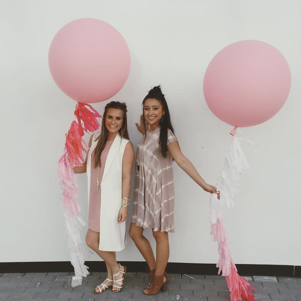 photos for big ass balloons - yelp