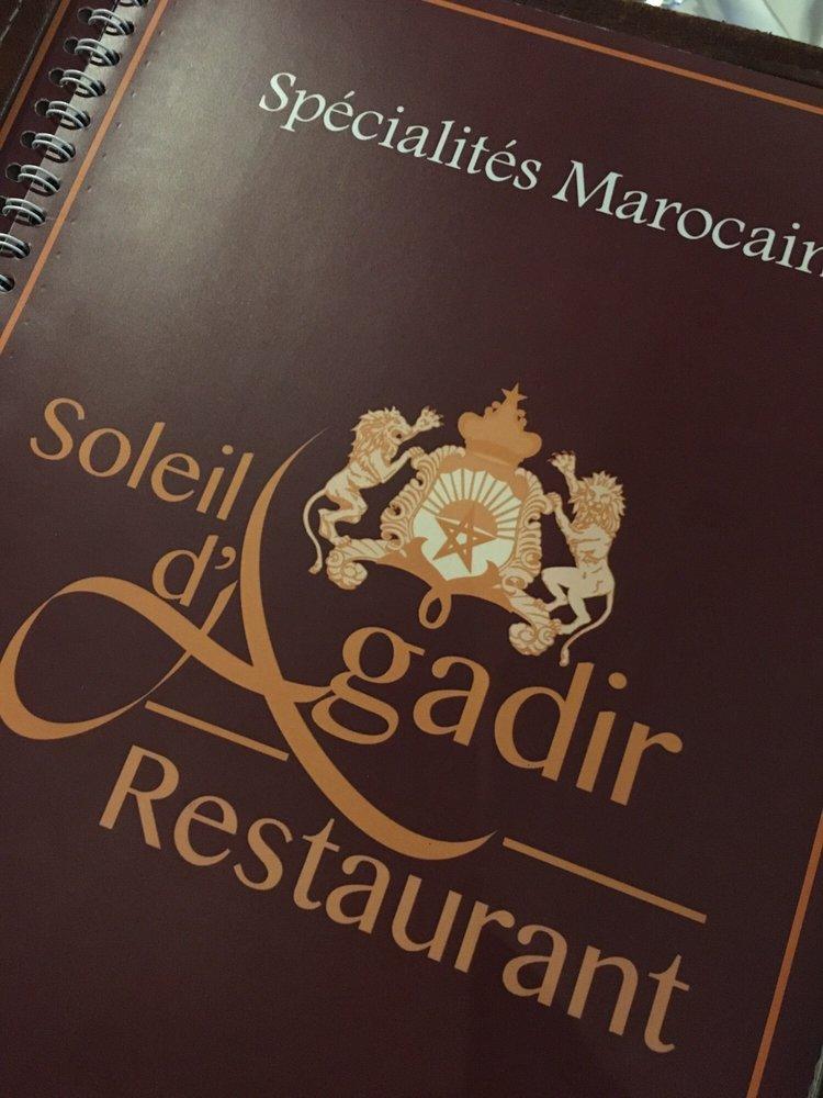 Soleil d agadir 17 photos 27 reviews moroccan 5 for Agadir moroccan cuisine aventura fl