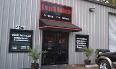 Social Spots from Crossfit Valdosta