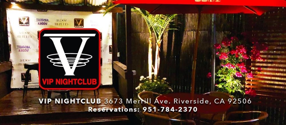 VIP Nightclub & Restaurant