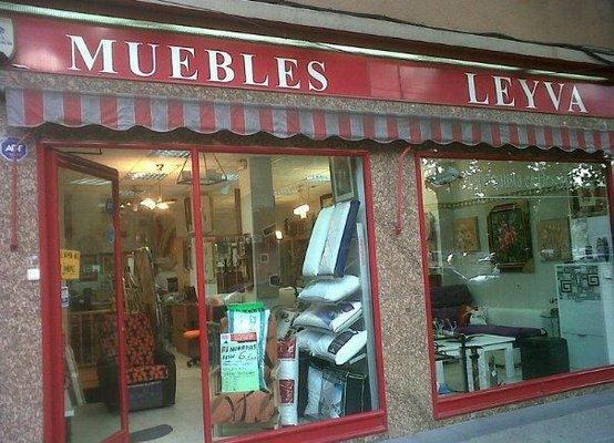 Muebles on line madrid good photo of amobel muebles - Avant haus madrid ...