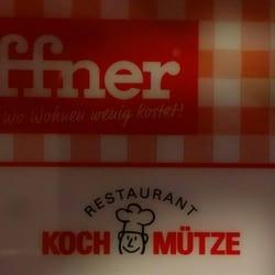 Restaurant Kochmütze Frühstück Brunch Rahlstedter Str 1