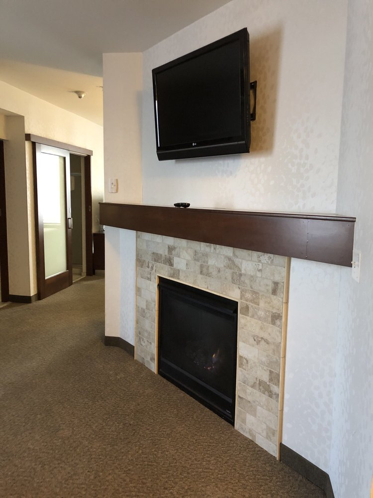 SpringHill Suites Logan: 635 S Riverwoods Pkwy, Logan, UT