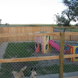 Country Home Kennels - Pet Breeders - RR 3, High River, AB
