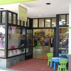 Photo Of Bubble   Menlo Park, CA, United States. Menlo Park Store Front