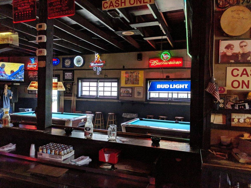 Sand Dollar Social Club: 7 Center St, Folly Beach, SC