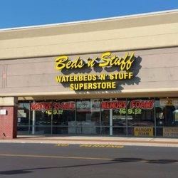Waterbeds N Stuff Mattresses 3592 Soldano Blvd Hilltop