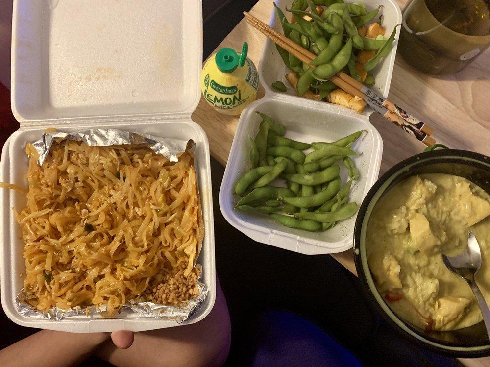 Samui Thai Cuisine: 5700 Legacy Dr, Plano, TX