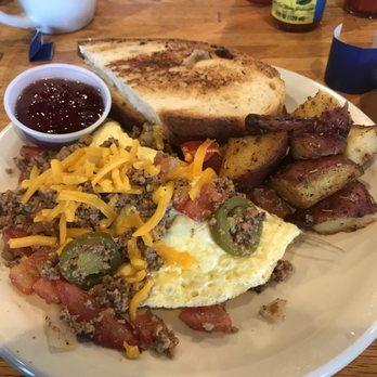 Cafe Brazil Elm Street Dallas Tx