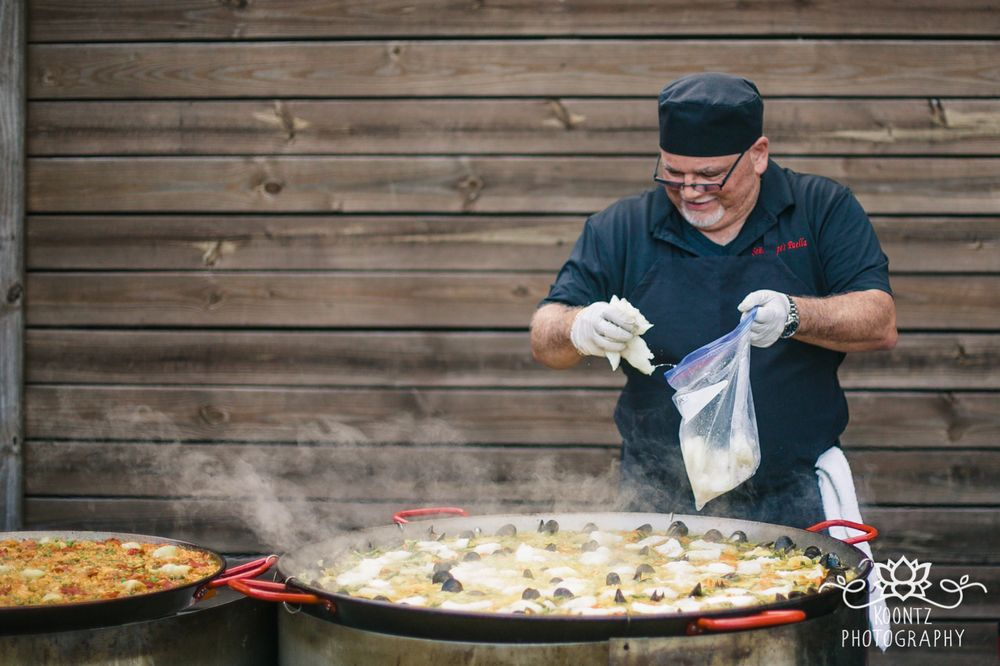 Senor Pepe's Paella Catering: 11770-A Metro Pkwy, Fort Myers, FL