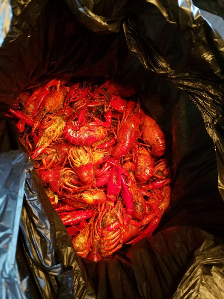 Crawfish Cabin: 9517-9639 Hwy 64, Memphis, TN