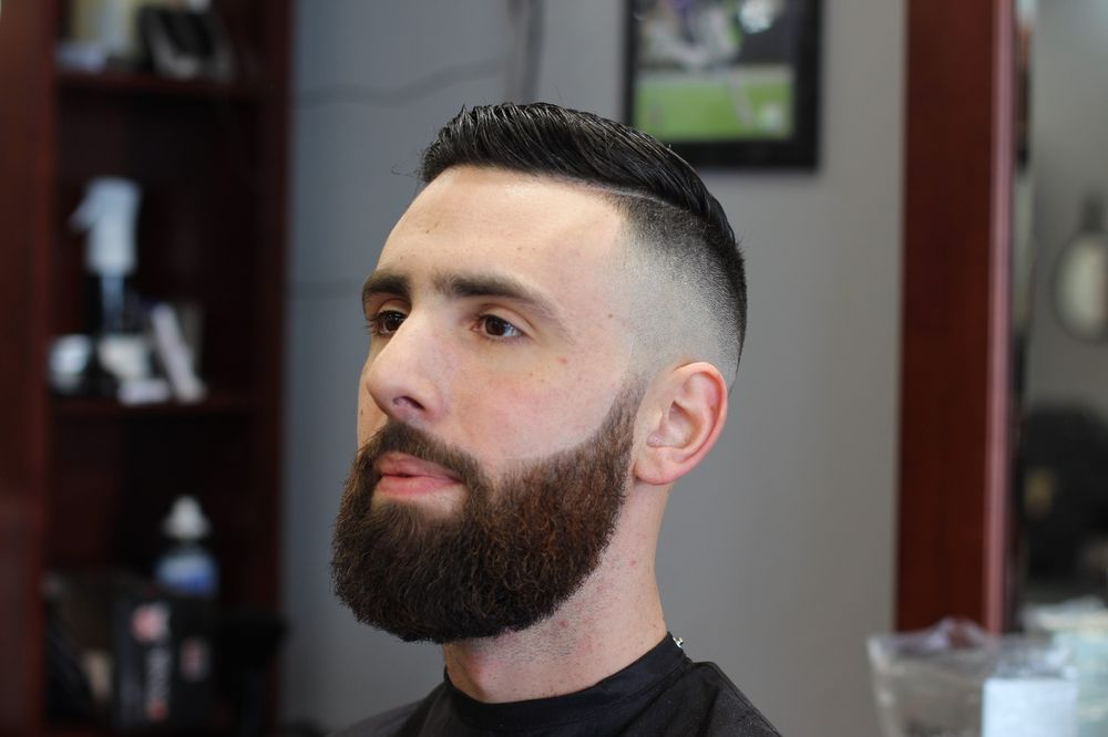 Flawless Cuts by Alexander Levittown: 4275 New Falls Rd, Levittown, PA