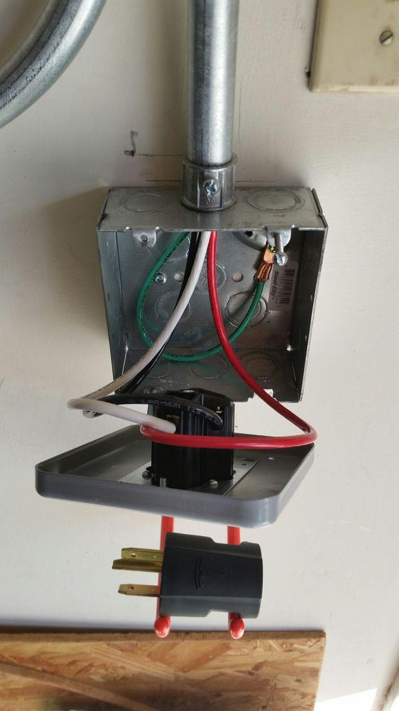 NEMA 10-30 wiring - Yelp on