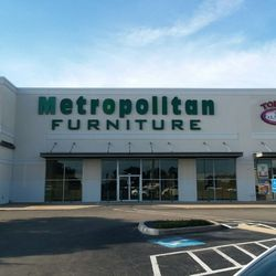Metropolitan Furniture Closed Furniture Stores 6902 Southwest