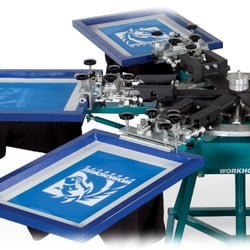 Texsource Screen Printing Supply - Screen Printing/T-Shirt ...