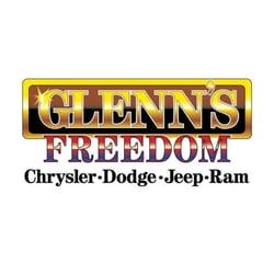Glenns Freedom Chrysler Dodge Jeep Ram Photos Reviews - Chrysler dealership lexington ky