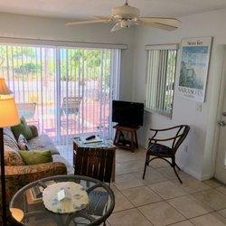 Photo Of Beach Palms Siesta Key Village Sarasota Fl United States