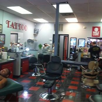 Atomic Tattoos - 10 Reviews - Tattoo - 1512-B Fowler Ave., USF ...