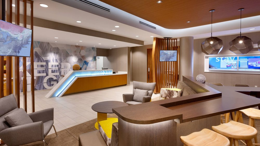 SpringHill Suites by Marriott Coralville - Coralville