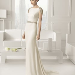 Le Salon Blanc - 55 Photos - Bridal - 43 Rue Audience, La ...