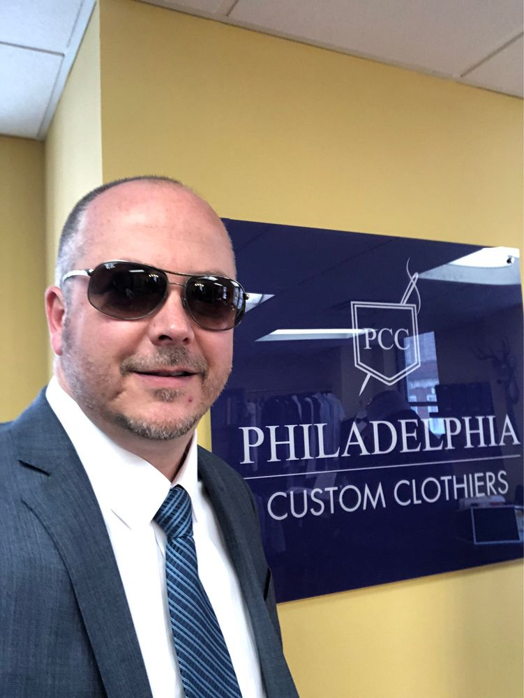 Philadelphia Custom Clothiers