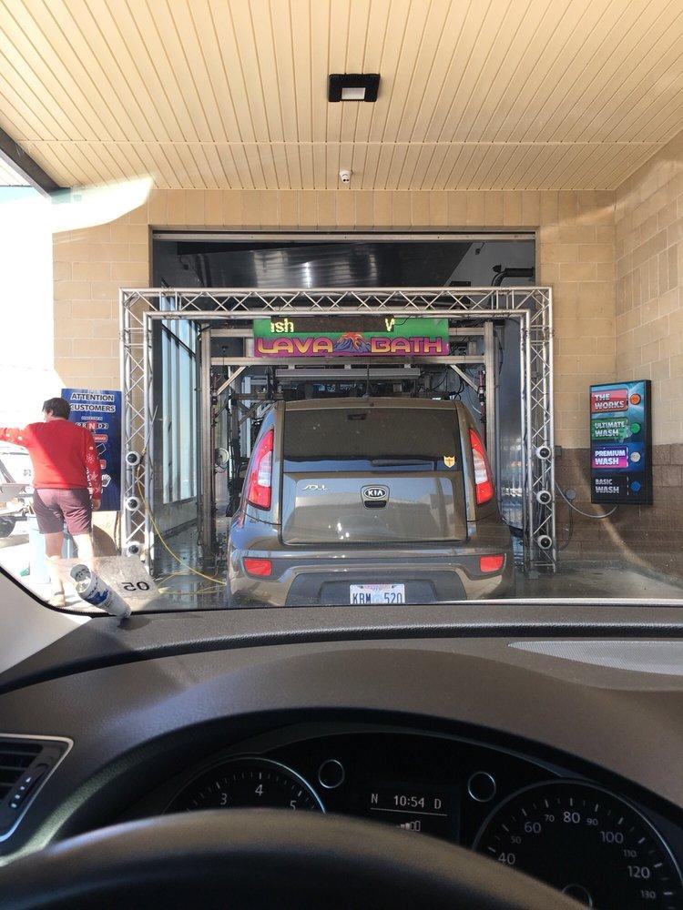Water Works Car Wash: 6489 Jefferson Hwy, Harahan, LA