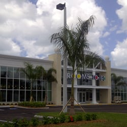 Rooms To Go - 18 Reviews - Furniture Stores - 4101 S Tamiami Trl ...