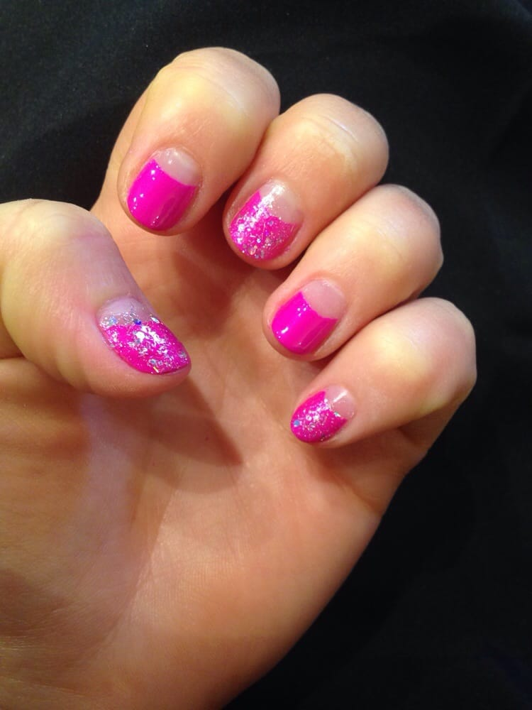 The Pink Nail & Spa - CLOSED - 37 Reviews - Nail Salons - 448 ...