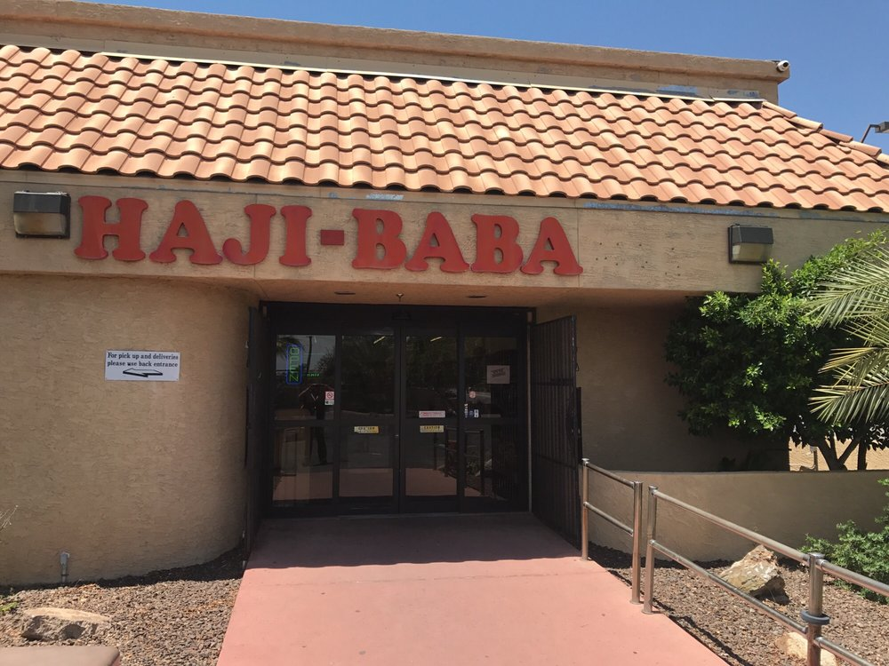 Haji-Baba International Food