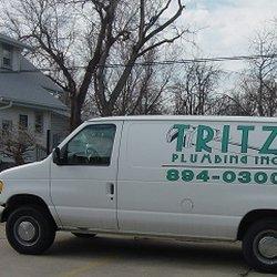 Tritz Plumbing Plumbing 4718 S 135th St Millard