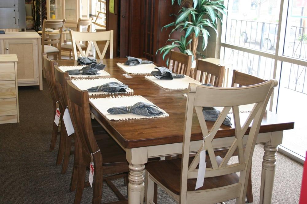 Beautiful Photo Of Four Sisters Furniture U0026 Custom Framing   Ogden, UT, United States.