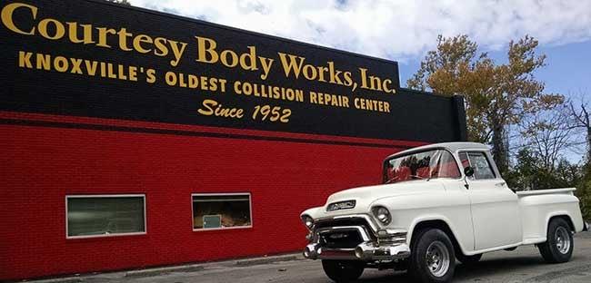 Courtesy Body Works