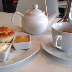 Tilly S Tea Room