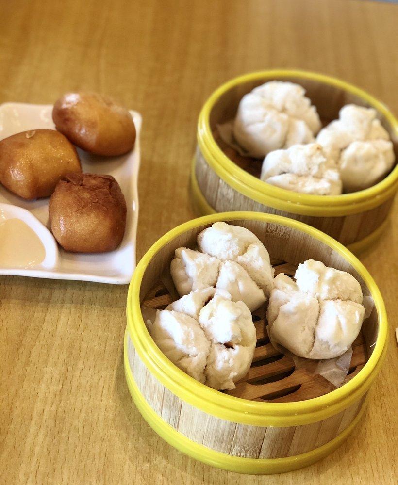 Food from Dim Sum Kitchen
